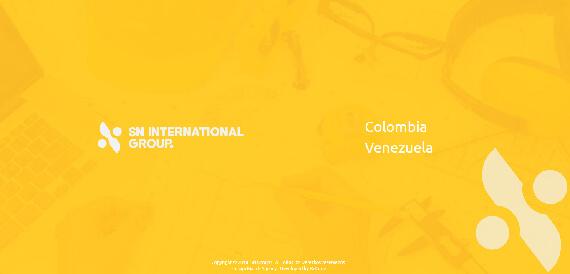 SN Groups International